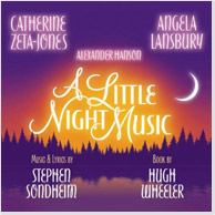 A Little Night Music CD Image