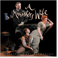 A Minister's Wife CD Image