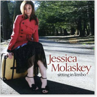 Jessica Molaskey: Sitting in Limbo CD Image