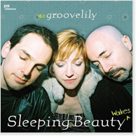 Sleeping Beauty Wakes CD Image