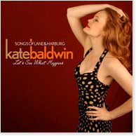 Kate Baldwin CD Image