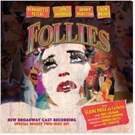 Follies key art