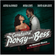 Porgy and Bess key art