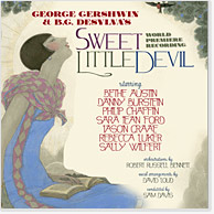 Sweet Little Devil CD Image