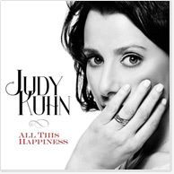 Judy Kuhn: All This Happiness