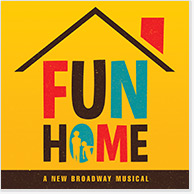 Fun Home CD Image