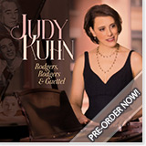 Judy Kuhn - Rodgers, Rodgers & Guettel
