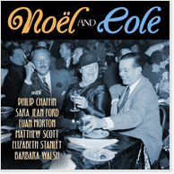 Noel and Cole CD Image