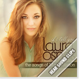 Laura Osnes Sings Maury Yeston