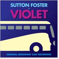 Violet CD Image